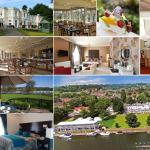 Hotel Pictures: Phyllis Court Club, Henley on Thames