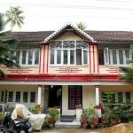 Skyrathnam Homestay,  Cochin