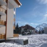 Residence Eperon, Les Deux Alpes