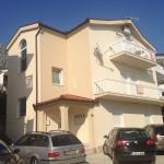 Apartments Villa Ivva, Podaca