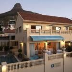 Villa Sunshine,  Cape Town