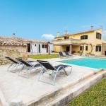 MVH-Villa Con vistas a la bahia en Alcudia,  Alcudia