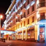 Europe Hotel, Minsk