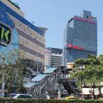 Mercure Bangkok Siam, Bangkok
