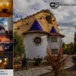 Hotel Pictures: Cuevas La Granja, Benalúa de Guadix