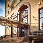 Hotel Minsk, Minsk