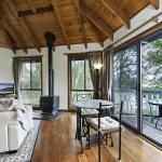 Hotellikuvia: Bluegums Cabins, Bandon Grove