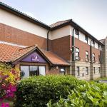 Premier Inn Oxford, Oxford