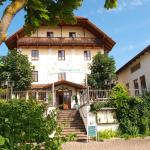 Hotel Pictures: Gasthof Kampenwand Bernau, Bernau am Chiemsee