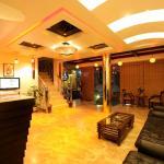 Hotel The Grace,  New Delhi