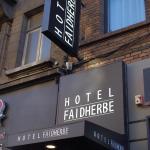 Hôtel Faidherbe,  Lille