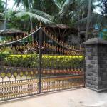 Lakshmi House,  Kovalam