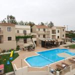 Asterion Apartments, Panormos Rethymno