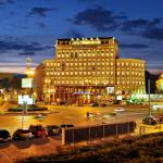 Dnipro Budget,  Kiev