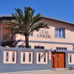 Zum Anker, Lüderitz