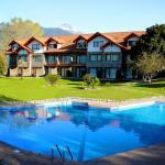 Hotel Pucon Green Park,  Pucón