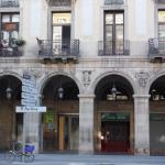 Pensión Palacio,  Barcelona