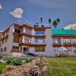 Ladakh Himalayan Retreat,  Leh