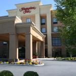 Hampton Inn Garden City,  Garden City