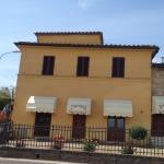 Albergaccio,  Siena