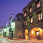 Hotel Pictures: Complejo Rural Turimaestrat, Sant Mateu