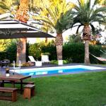 Casa Vacanza The Garden, Avola