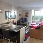 Cannes Home Rental studio Carnot, Cannes