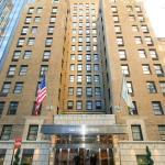 Add review - San Carlos Hotel New York