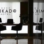 Mikado Hotel, Nitra