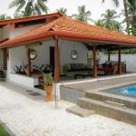 Serenity Villa, Wadduwa