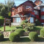 Cabañas Rosas Amarillas, San Carlos de Bariloche