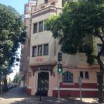 Hotel La Castellana, Santiago