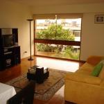 Departamento en Miraflores limite con Barranco, Lima