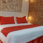 Hotel Casa Los Puntales, Cartagena de Indias