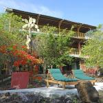 Hotel Pictures: Galapagos Chalet, Puerto Ayora