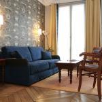 HotelHome Paris 16,  Paris