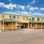 酒店图片: Soldiers Motel, Mudgee