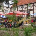 Hotel-Restaurant Johanneshof, Nentershausen