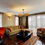 Nelson's Court Serviced Apartments,  Nairobi