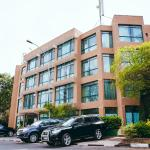 Gorillas City Centre Hotel, Kigali