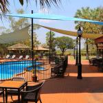 Fotos del hotel: Kimberley Hotel, Halls Creek