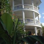 Yuzhny Ray Guest House, Anapa