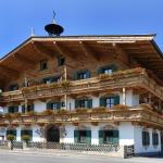 Hotel Pictures: Kaiserpension Müllnerhof, Oberndorf in Tirol