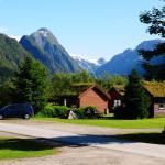 Bøyum Camping, Fjarland