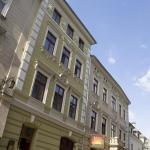 Pokoje Gościnne Poselska 20, Kraków