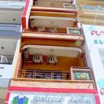 Dream Guesthouse, Phnom Penh