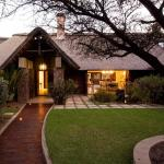 Aloe Lane Guest Lodge, Kyalami