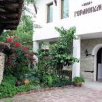 Hotelbilder: Villa Geranium, Arbanasi