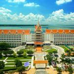 Hotel Cambodiana, Phnom Penh