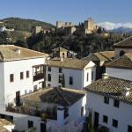 Smart Suites Albaicin,  Granada